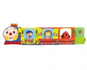 K's Kids Choo Choo Train Activity Bumper (初生或以上)