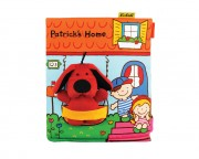 Patrick s Home (3D Activity Book)